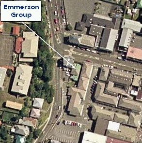 Emmerson Group Office